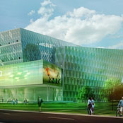 New Broadcasting Center - Moscow<BR/>(2015)