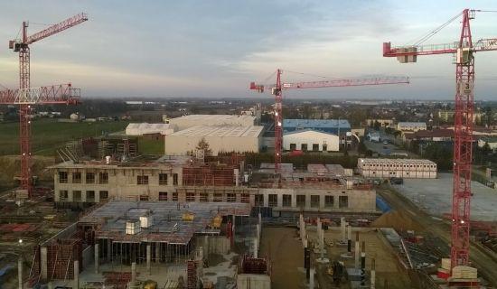 Duchnice Project - Warsaw<BR/>(2015)